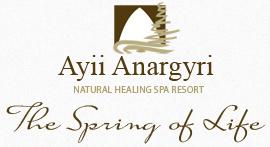 Ayii Anargyri Natual Healing Spa Resort